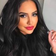 Make-up Artist Rika Morena